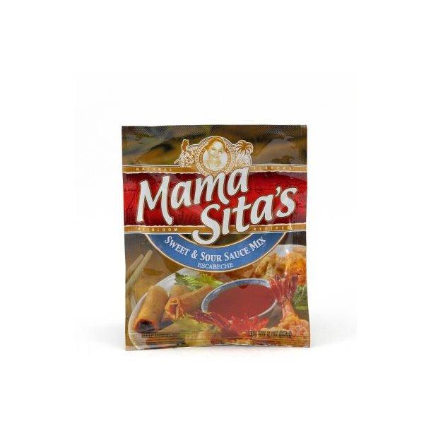 Sweet & Sour Mix (Mama Sita's) - 57gr.
