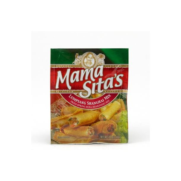 Spring Roll Mix (Mama Sita's) - 40gr.