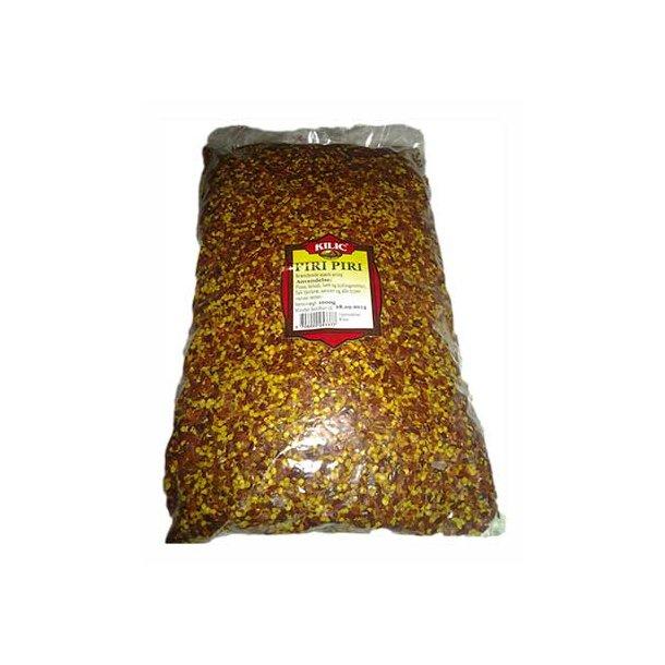 Chili - Knust Piri Piri (Kilic) - 1kg.