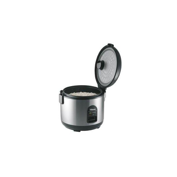 El. Rice Cooker Pro (Tristar) - 1,8L.