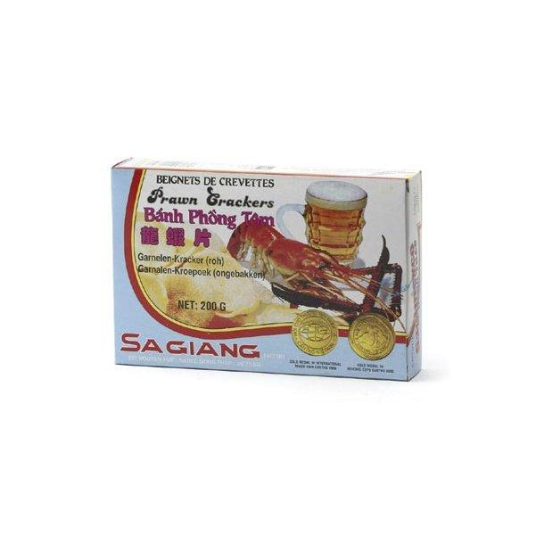 Sa Giang Prawn Crackers (BPT) - 200gr.