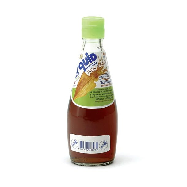 Squit Patis (TFF) - 300ml.