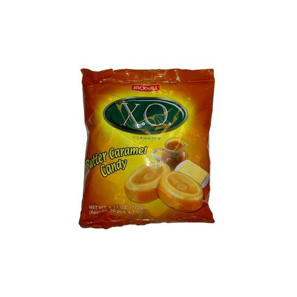 Caramel Candy (X.O.) - 190gr.