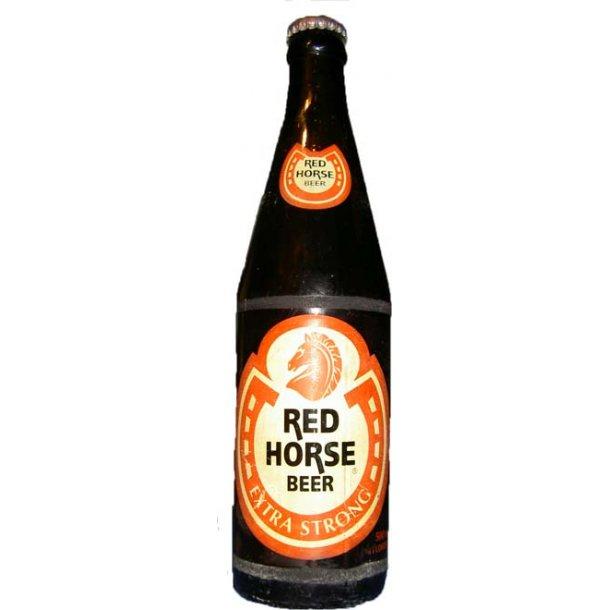 Red Horse Beer (San Miguel) - 330ml.