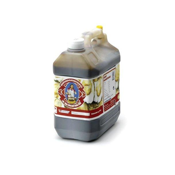 Oyster Sauce (MaeKrua) - 3 x 4,5L.