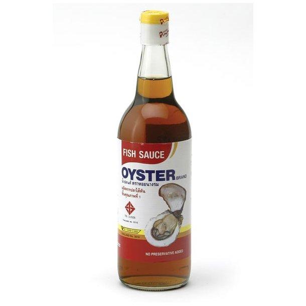 Oyster Brand 'Pichai' Patis - 700ml.