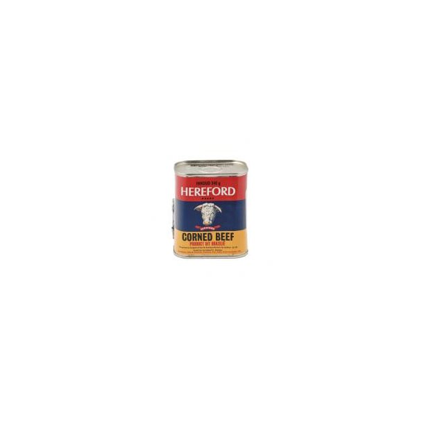 Corned Beef (Hereford) - 340gr.