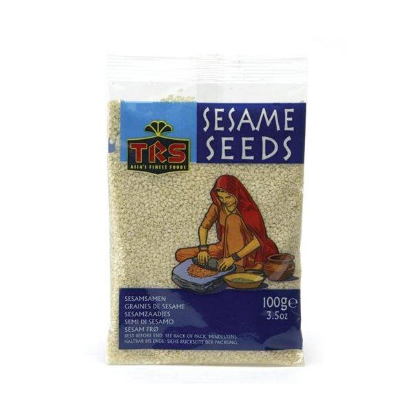 Sesame Seeds (TRS) - 100gr.