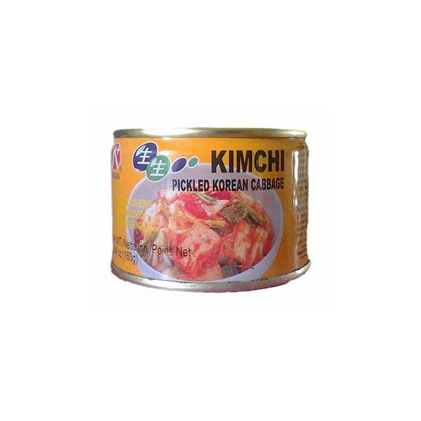 Kim Chi Cabbage (Hosan) - 160gr.