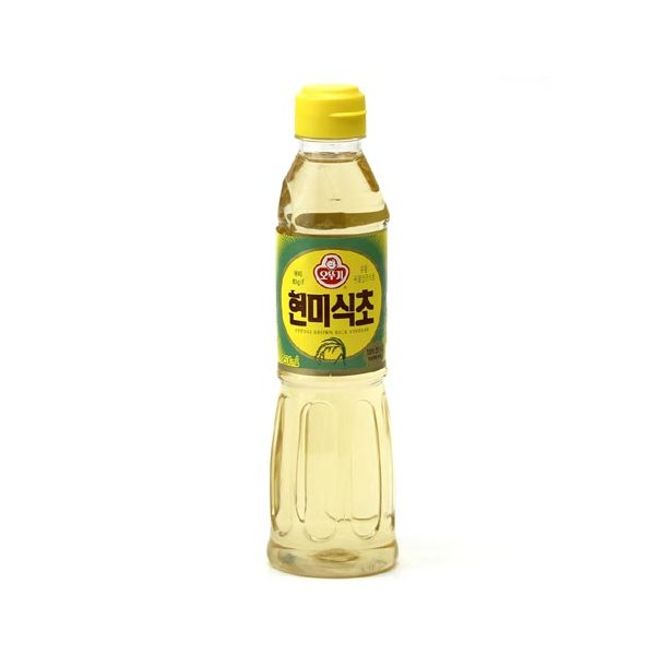 Rice Vinegar (Ottogi) 500ml.