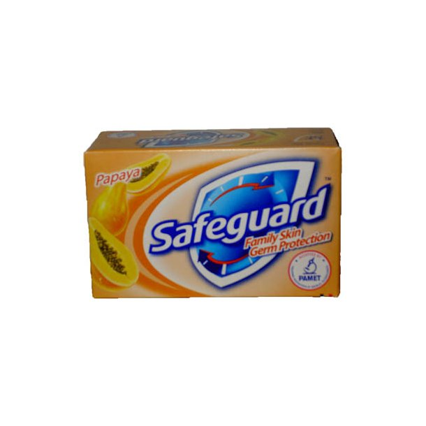 Papaya (Safeguard) - 135gr.