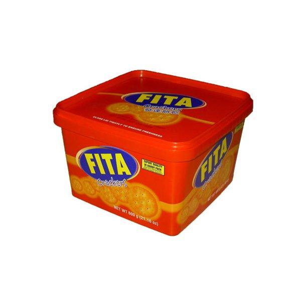 Fita Crackers! (M.Y.San) - 600gr.
