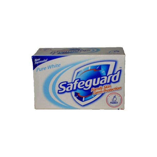 Pure White (Safeguard) - 135gr.