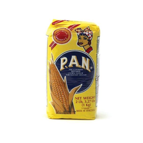 Maize Flour (P.A.N) - 1000gr.