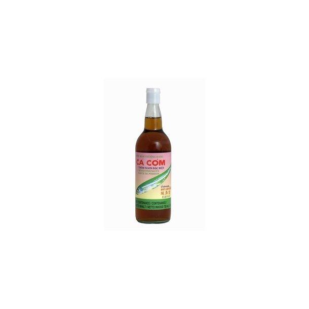 Fish Sauce (Cá Cóm) - 725ml.