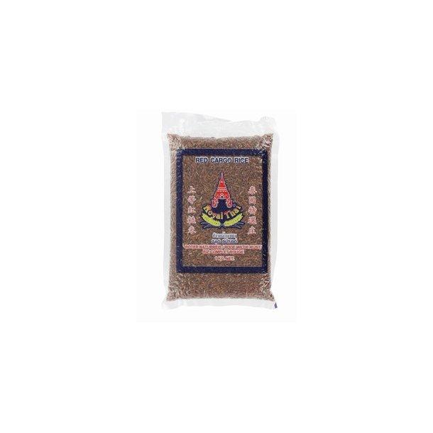 Red Cargo Rice (Royal Thai) - 1kg.