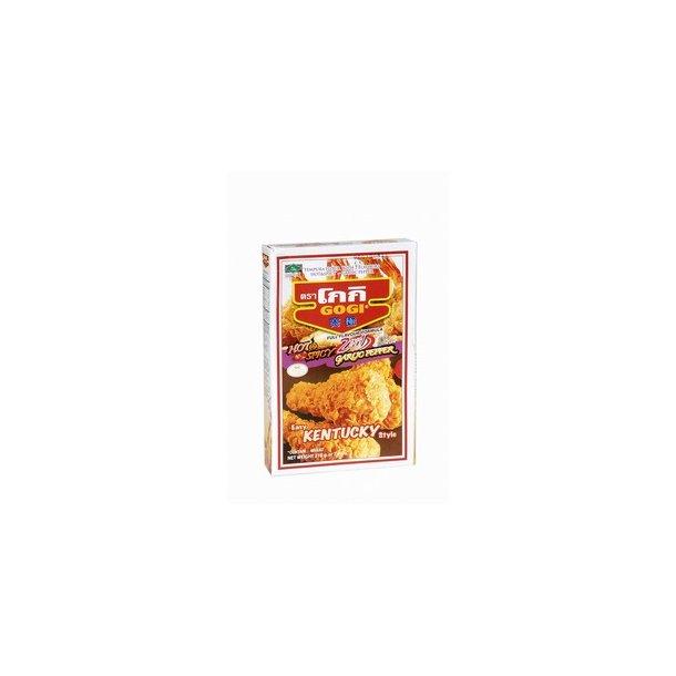 Tempura Flour KFC Style 2in1 (GOGI) - 216gr.