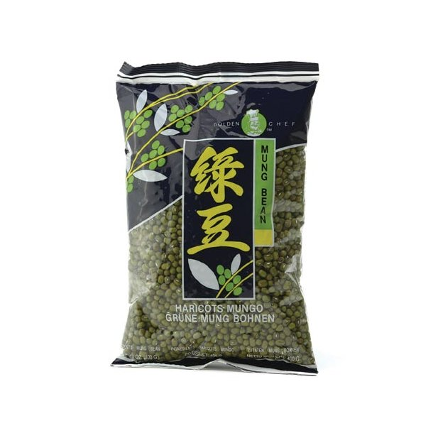 Mungo Beans (Golden Chef) - 400gr.