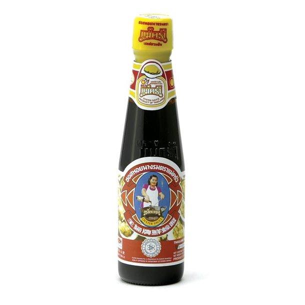Maekrua Oyster Sauce - 150ml.