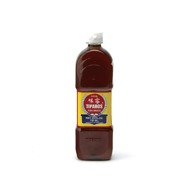 Fish Sauce (Tiparos) - 700ml