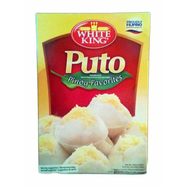 Puto ( White King) - 2x200gr.
