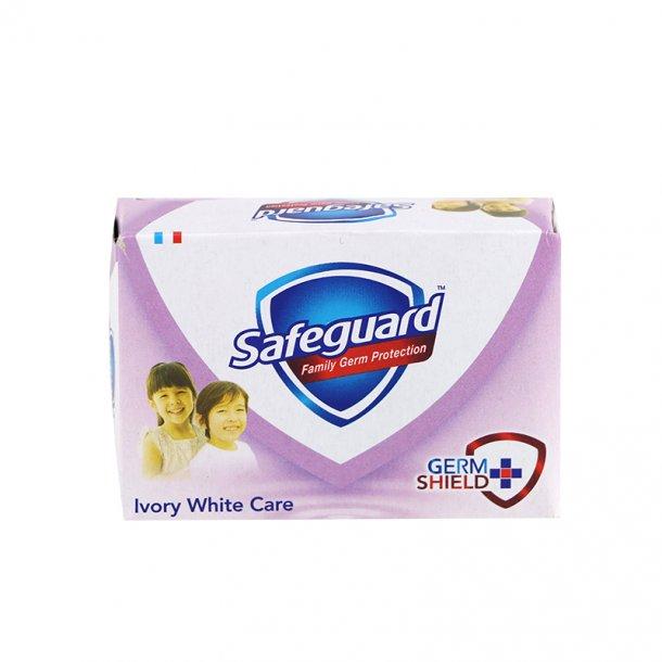 Ivory White Care (Safeguard) - 135gr.