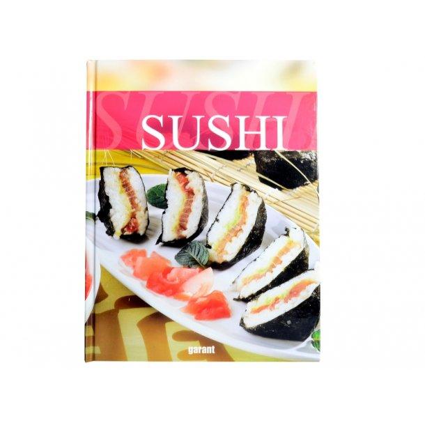Sushi (kogebog på Tysk)