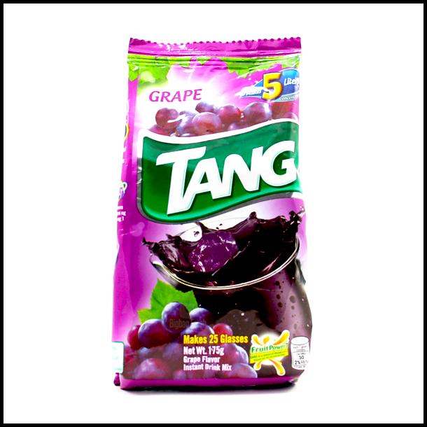 Tang Grape (Kraft) - 175gr.
