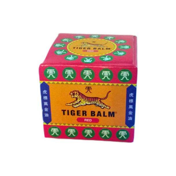 Tiger Balm Red - 19gr.